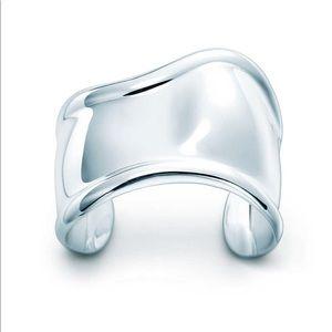 Tiffany & Co. Bone Cuff